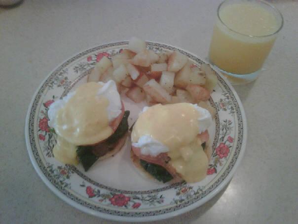 Eggsbenedict